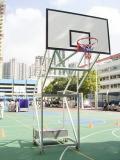 GOMA 鋁合金活動籃球架 CS85-BSS1