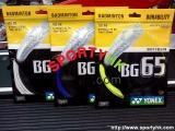 BG65 YY羽線