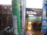 PRINCE C010 羽毛球 CHAMPION 5筒