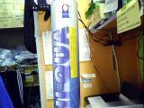 HI-QUA  HQBLUE  羽毛球 訓練專用羽毛球 10筒