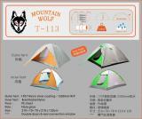 MOUNTAIN WOLF T113 帳篷